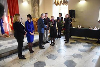 Galeria Róże Kłodzkie 2019