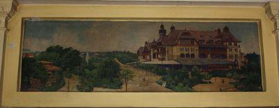 Galeria Sala obrad rady powiatu